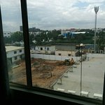 Foto de Keys Hotel Hosur Road, Bangalore