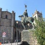 Porto Cathedral (Se Catedral) Foto