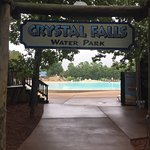 Magic Springs & Crystal Falls Foto