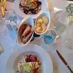 Photo de Restaurant Ramberg Gjestegard
