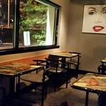 Window tables