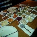 Вот такое кулинарное веселье :))))