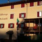 Photo de Dolomiti