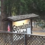 Groveland Motel & Indian Village Foto