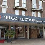 Photo de NH Collection Amsterdam Barbizon Palace