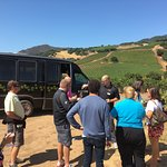 Foto di Kunde Family Winery