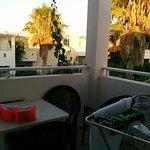 Photo de Galeana Mare Hotel Apartments
