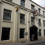 The King's Head Hotel, High Street, Ross-on-Wye