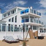 Blue - Inn on the Beach Foto