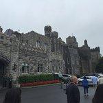 The Lodge at Ashford Castle Foto