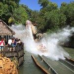 Foto de Parque Isla Mágica
