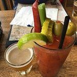 Barker's Bar & Grill Foto