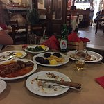I came here every day.. One of best greek authentic fresh home made quality food, not about port