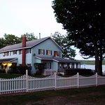 Photo de Churchill Pointe Inn