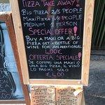 Foto de Fugassa & Faina - Pizzeria