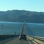 Foto de Astoria-Megler Bridge