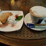 Bilde fra Cafe Kamienica