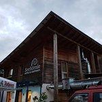 Gasthaus Seehornle