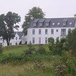 Photo de Kinloch Lodge