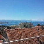 Very beautiful view very beautiful appartament