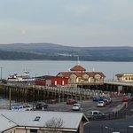 BEST WESTERN Argyll Hotel Dunoon Foto