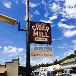 Julian Cider Mill