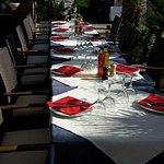 Val restoran Foto