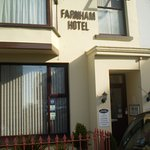 Photo de Farnham Hotel