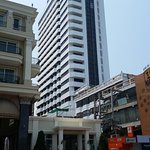 Pattya Centre Hotel Foto