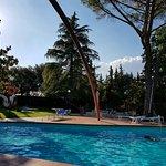 Albornoz Palace Hotel Foto