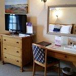 Foto de Silver Tassie Hotel & Spa