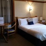 Silver Tassie Hotel & Spa Foto