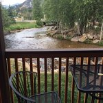 Foto di Murphy's River Lodge