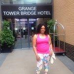 Grange Tower Bridge Hotel Foto