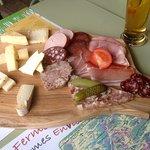 Photo de Restaurant Stub de la Fecht Munster