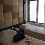 Himeros Life Hotel Foto