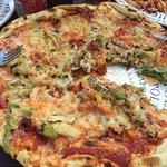 Photo de Casa Pizza