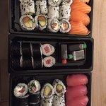 Box Saumon, Box découverte au thon et un Maki Thon pour une soirée et des saveurs exceptionnelle