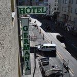 Foto di Germania Hotel