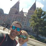 Photo de Ibis Styles Amsterdam Central Station