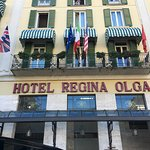 Photo de Regina Olga Hotel