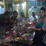 Bild från Sahara Lebanese Restaurant