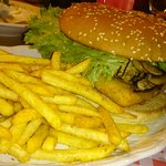 Spicy-Grill Taverne Foto