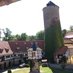 Hotel and Spa Wasserschloss Westerburg Foto