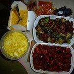 Chang Hua Chinese Restaurant