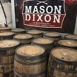 Фотография Mason Dixon Distillery & Restaurant