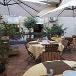 Photo de Hotel Agathae