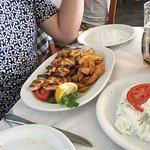 Restaurant Bacchos Foto