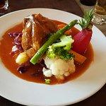 Foto di Restaurante Ruccula