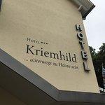 Hotel Kriemhild Foto